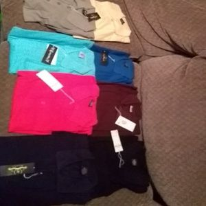 Other - Plain polo shirts short sleeves